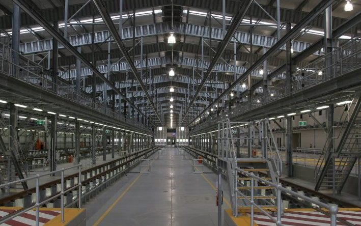 CERT Queensland – Bombardier QNGR Partnership