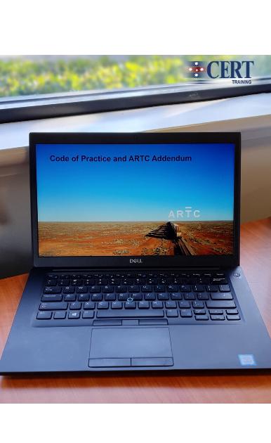 ARTC online learning_webimage