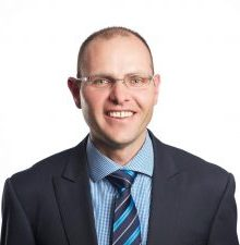 Anthony Fritsche - Executive General Manager
